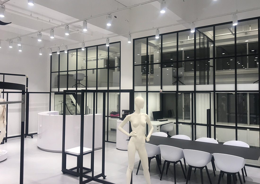 Studio anneloes erdo building